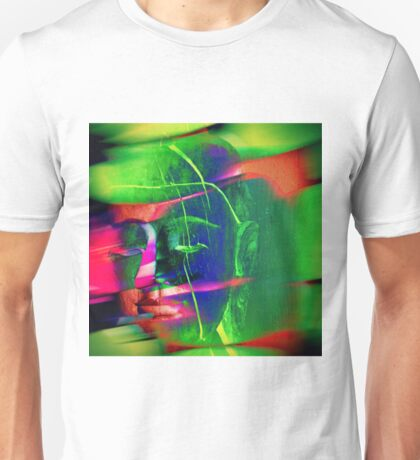Buddha_6826 Unisex T-Shirt