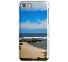 Sandy Beach iPhone Case/Skin