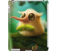 Venci iPad Case/Skin