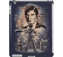 You'll Always Be My Hero iPad Case/Skin
