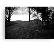 M6 Canvas Print