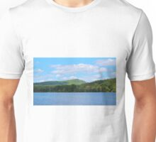 Mountain Lake Unisex T-Shirt