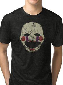 Marionette Tri-blend T-Shirt