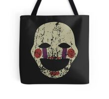 Marionette (Five Nights at Freddy's) Tote Bag