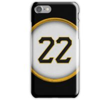 22 - Cutch iPhone Case/Skin