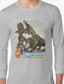 Copperstone Long Sleeve T-Shirt