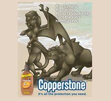 Copperstone Unisex T-Shirt