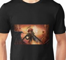 Biorn The Dragon Rider Unisex T-Shirt