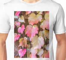 Autumn Leaves - Uralla NSW Australia Unisex T-Shirt