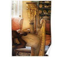 Music - The Harp Poster
