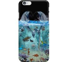 iPhone-case/of the ocean by jeffery iPhone Case/Skin