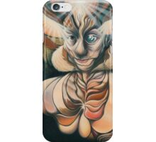 The Arousal of Brahma  iPhone Case/Skin
