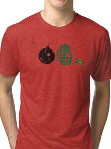 Very Hungry Tri-blend T-Shirt
