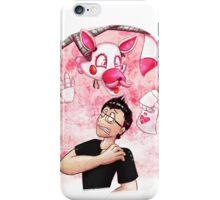markiplier fan! - FNAF 2 iPhone Case/Skin
