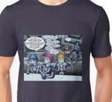 Tough Week for the Creative Suite Unisex T-Shirt