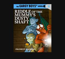 Riddle of the Mummy's Dusty Shaft Unisex T-Shirt
