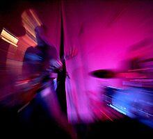 Sound Light by Jenni Knight