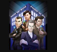 The Doctors Four Unisex T-Shirt