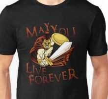 May You Live Forever T-Shirt