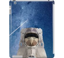 Space Astronaut iPad Case/Skin