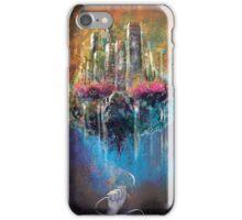 Helium City iPhone Case/Skin