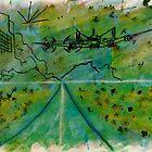"""The Horizon"" by Yoosuf  Blake"