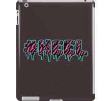#HEEL - Electric iPad Case/Skin