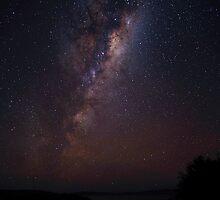 A Sky Full of Stars by Odille Esmonde-Morgan