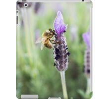 Lavender Honey iPad Case/Skin