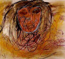 """""""The Mask"""" by Yoosuf  Blake"""
