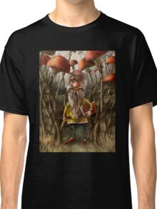 Aalbert Van Edeborg from Mushroom Mountains Classic T-Shirt