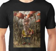Aalbert Van Edeborg from Mushroom Mountains Unisex T-Shirt