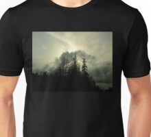 A TOUCH OF MAGNIFICENCE  Unisex T-Shirt