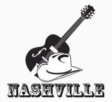 Nashville by igorsin