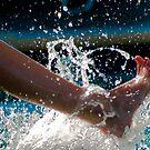 A Splash Odyssey  by pixelartdesigns