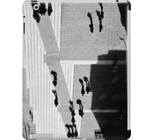 V..  iPad Case/Skin