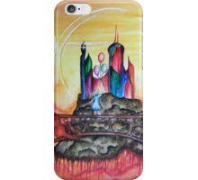 Dream Island iPhone Case/Skin
