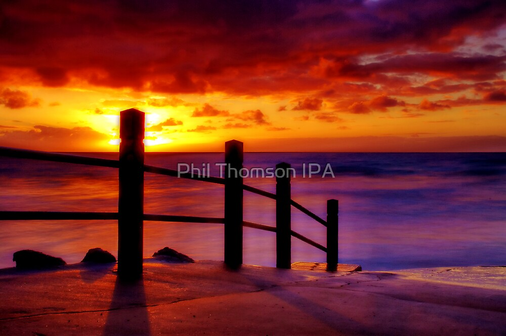 """Anglesea Morningtide"" by Phil Thomson IPA"