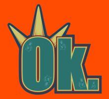 Ok. by MattAbernathy