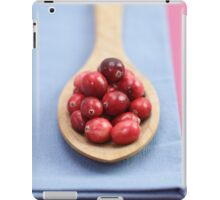 Cranberries iPad Case/Skin