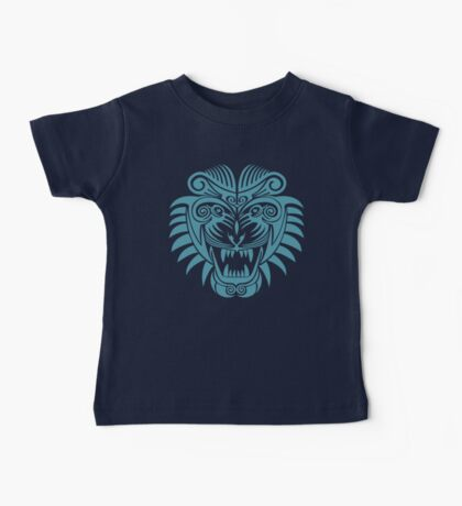 Tattoo Tiger - Year of the Tiger Baby Tee