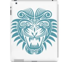 Tattoo Tiger - Year of the Tiger iPad Case/Skin