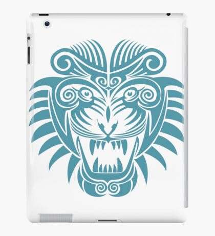 Tattoo Tiger - Year of the Tiger iPad Case/Skin