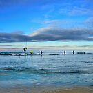 Reef Fishing by Gormaymax