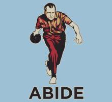 Bowling Nixon Abide  Kids Clothes