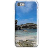 Rocky Beach iPhone Case/Skin