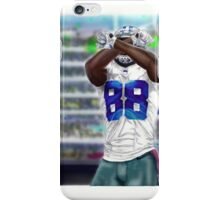 Throw UP the X iPhone Case/Skin