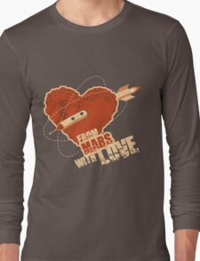 From Mars with love T-Shirt