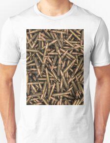 Rifle bullets T-Shirt