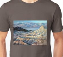 Death Valley California Unisex T-Shirt